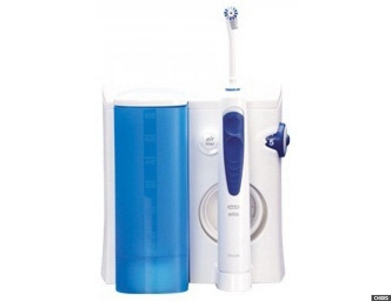 Ирригатор полости рта Braun MD20 Oral-B Professional Care OxyJet 4210201378617