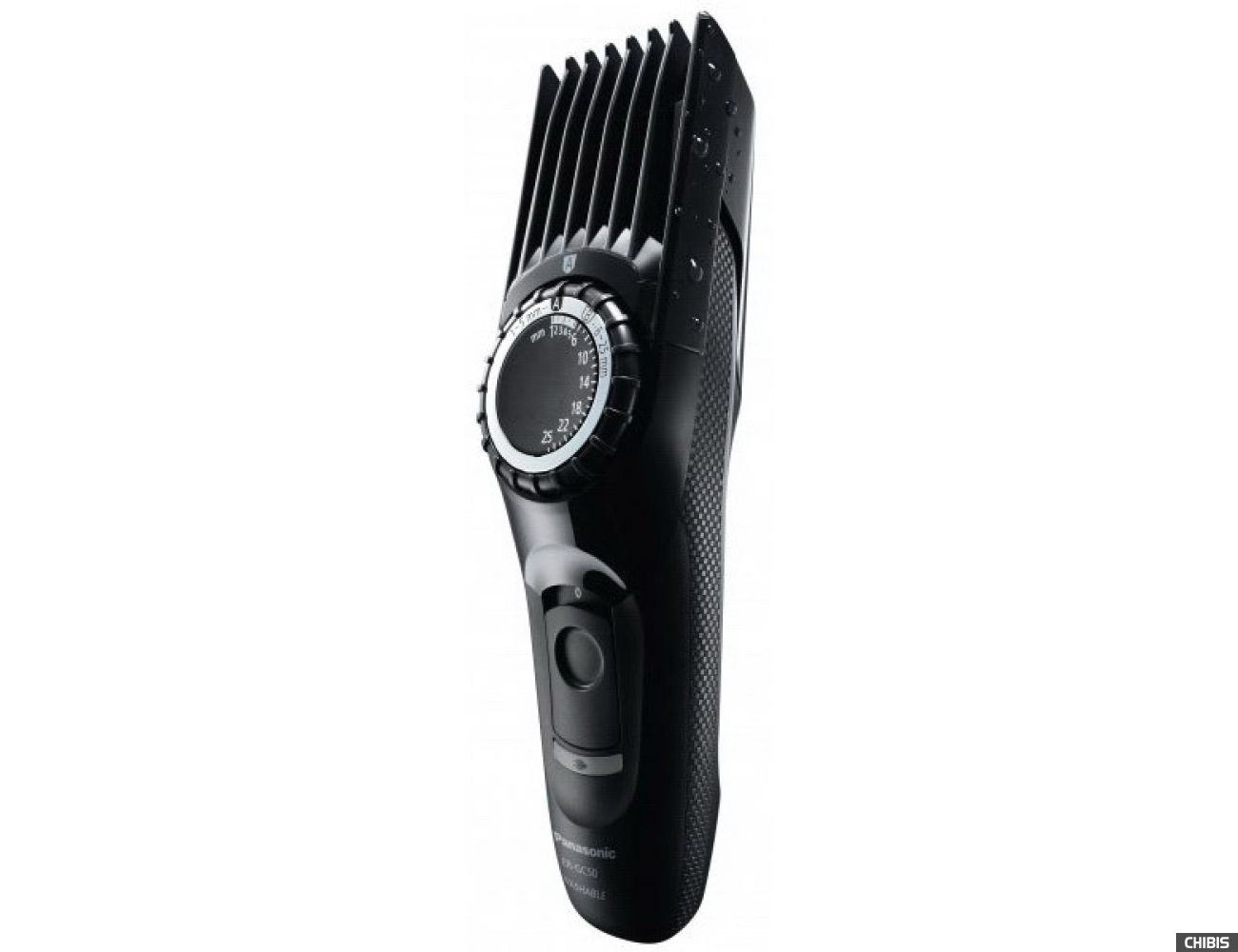 Машинка для стрижки волос Panasonic ER-GC50 K520