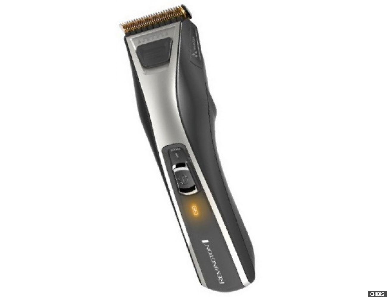 Машинка для стрижки волос Remington HC5550