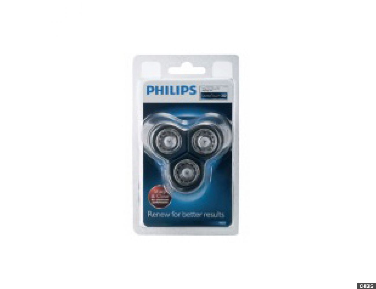 Бритвенный блок Philips RQ12/40 (блок 1 шт.)