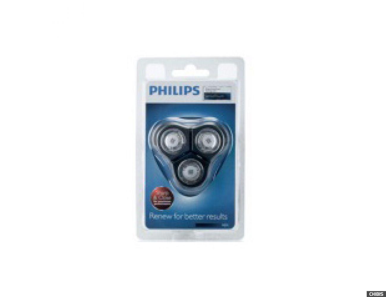 Бритвенный блок Philips RQ11/40 (блок 1 шт.)