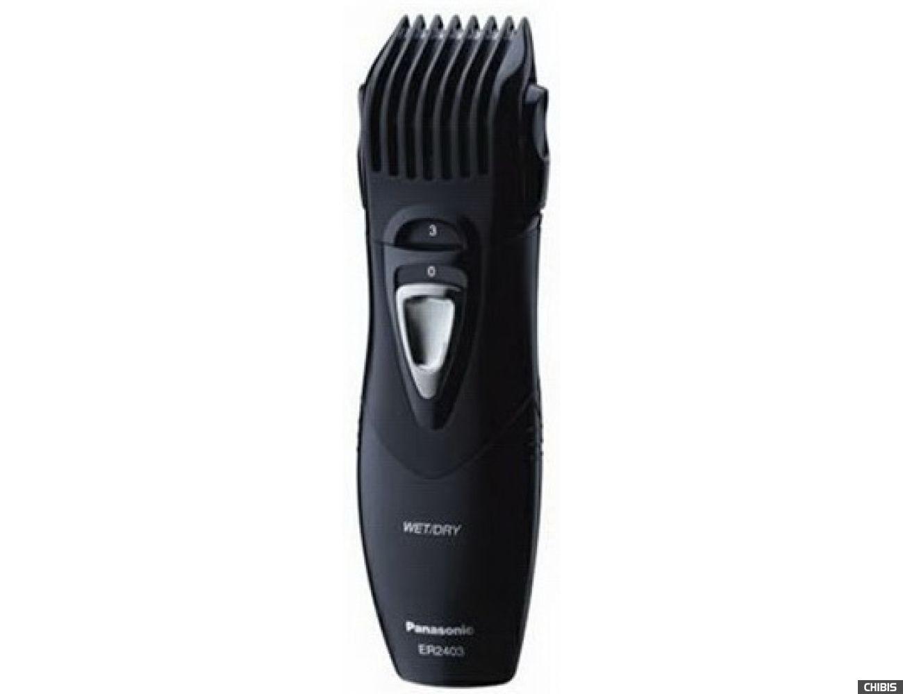 Машинка для стрижки волос Panasonic ER-2403 K520