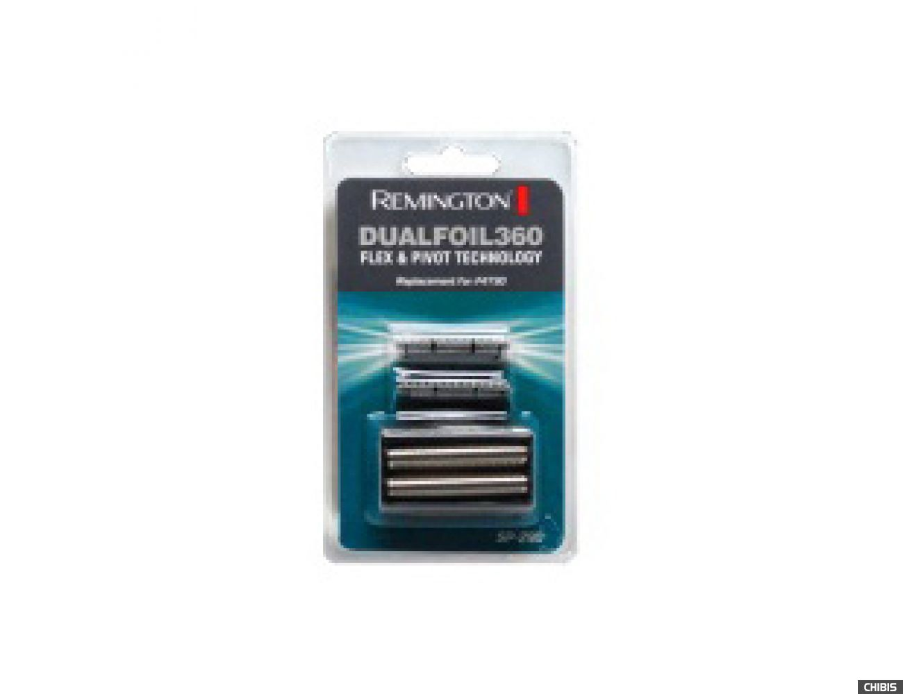 Сетка и режущий блок Remington SP290 Dualfoil 360 (44091530400) для F4790