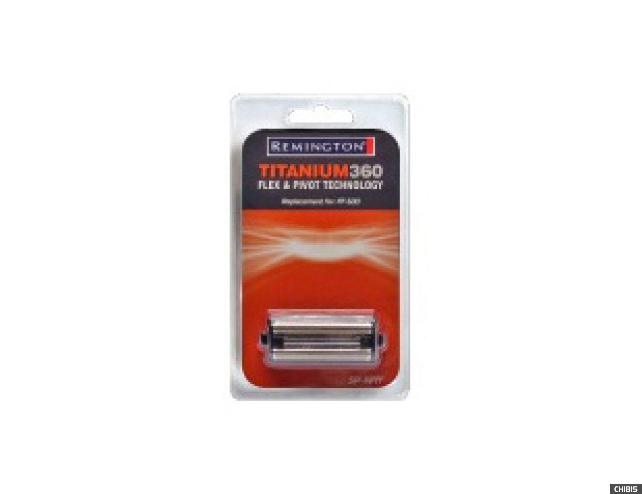 Сетка Remington SPFFTf Titanium 360 (44087530400) для FF-500