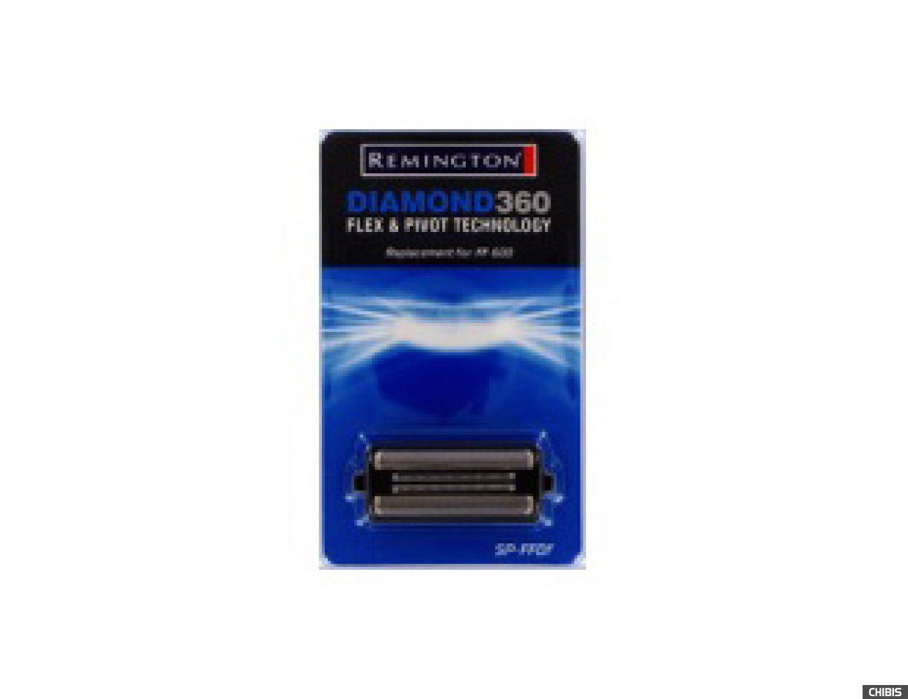 Сетка Remington SPFFDf Diamond 360 (44085530400) для FF-600