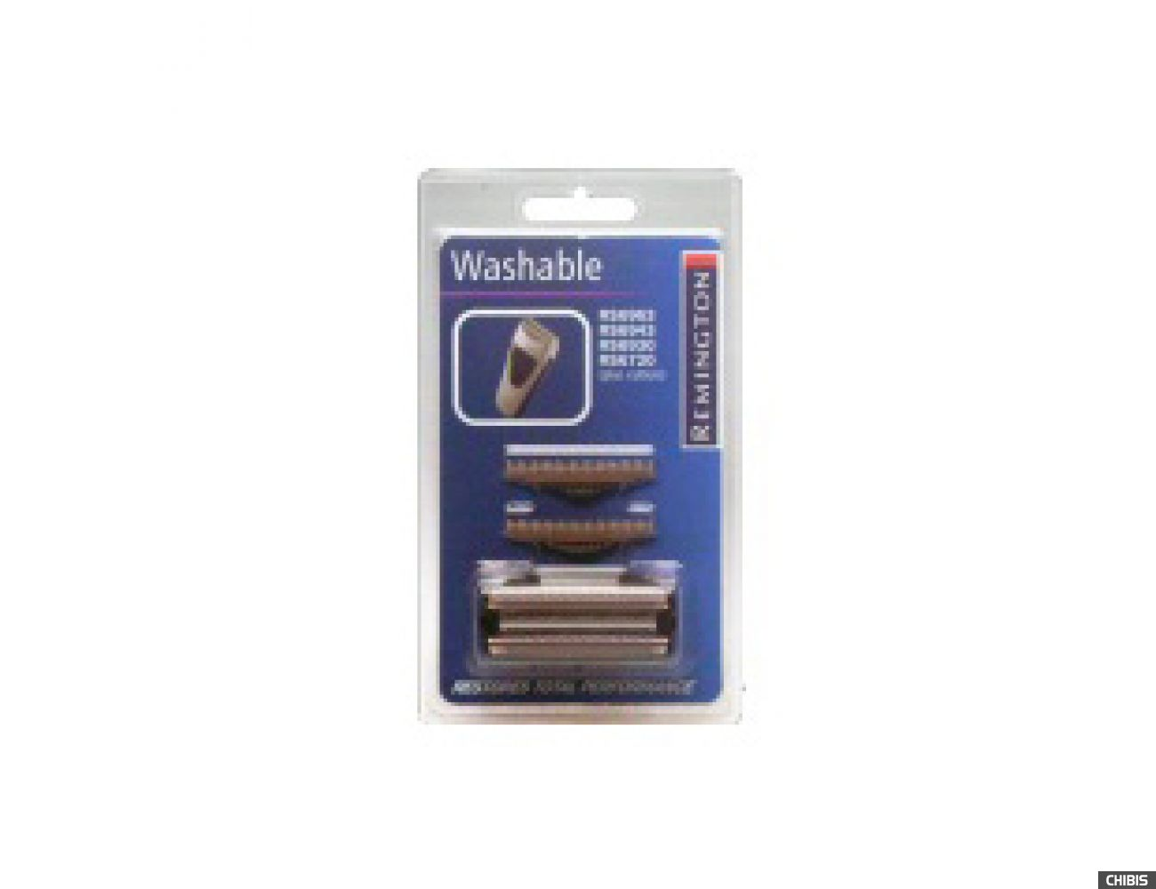 Сетка и режущий блок Remington SP282 Washable (44028530400) для RS6963, RS6943, RS6930, RS6720