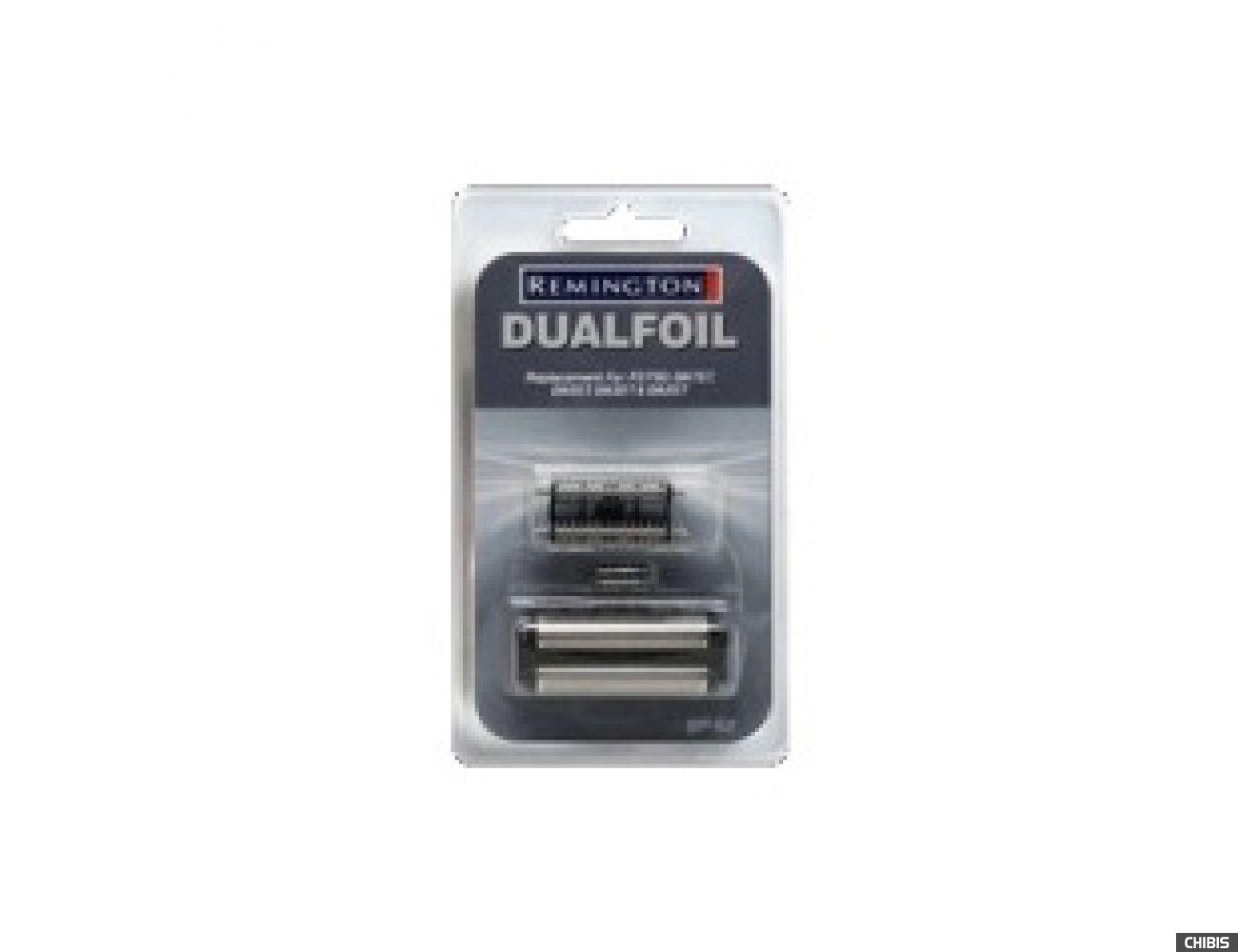 Сетка и режущий блок Remington SP62 Dualfoil (44027530401) для F3790, DA757, DA557, DA307, DA207