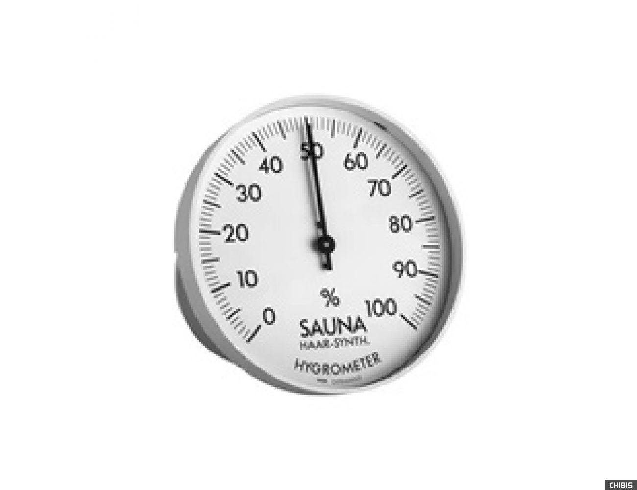 Гигрометр для сауны TFA (401031) пластик