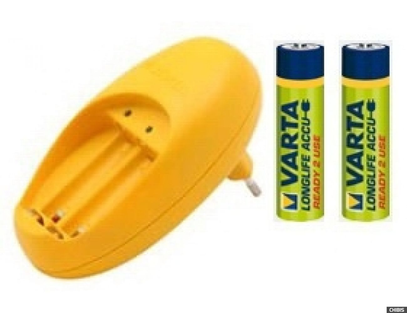 Зарядное устройство Varta Easy Energy Mini Charger + 2 - 1600AA (57666101421)
