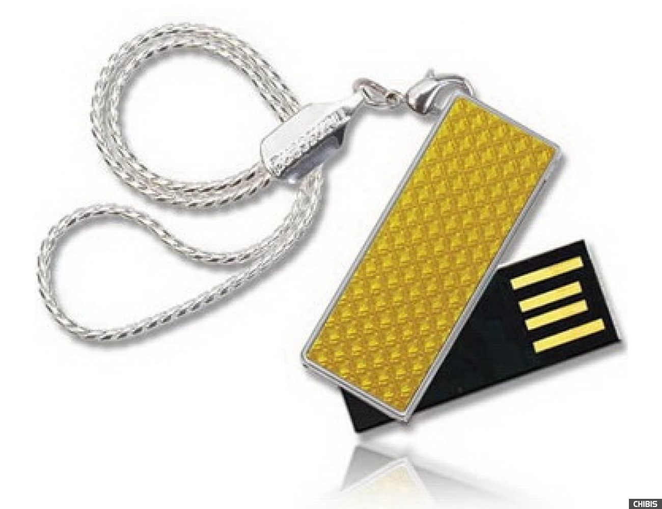 Флеш накопитель USB TRANSCEND JetFlash V90P 4GB