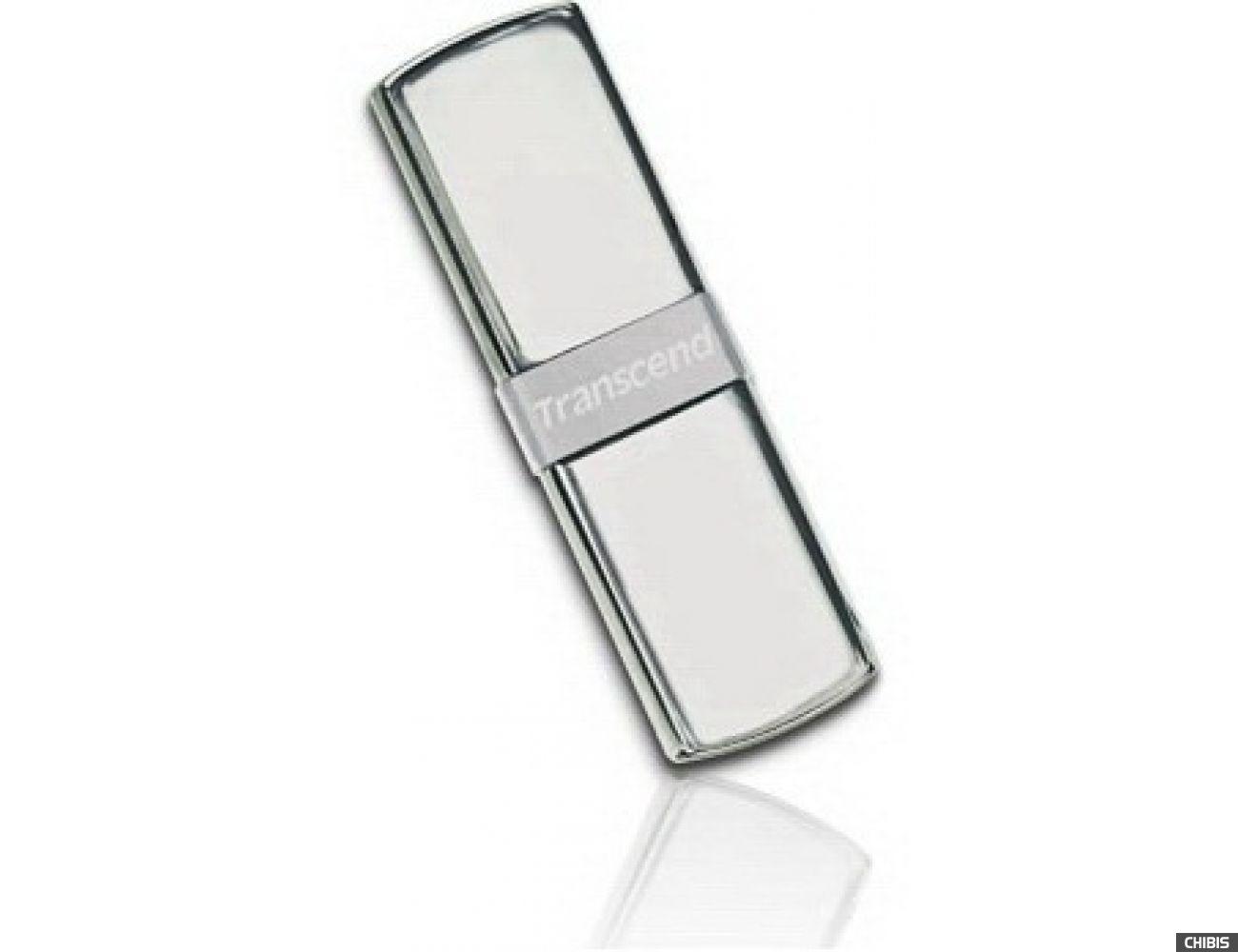 Флеш накопитель USB TRANSCEND JetFlash V85 4GB