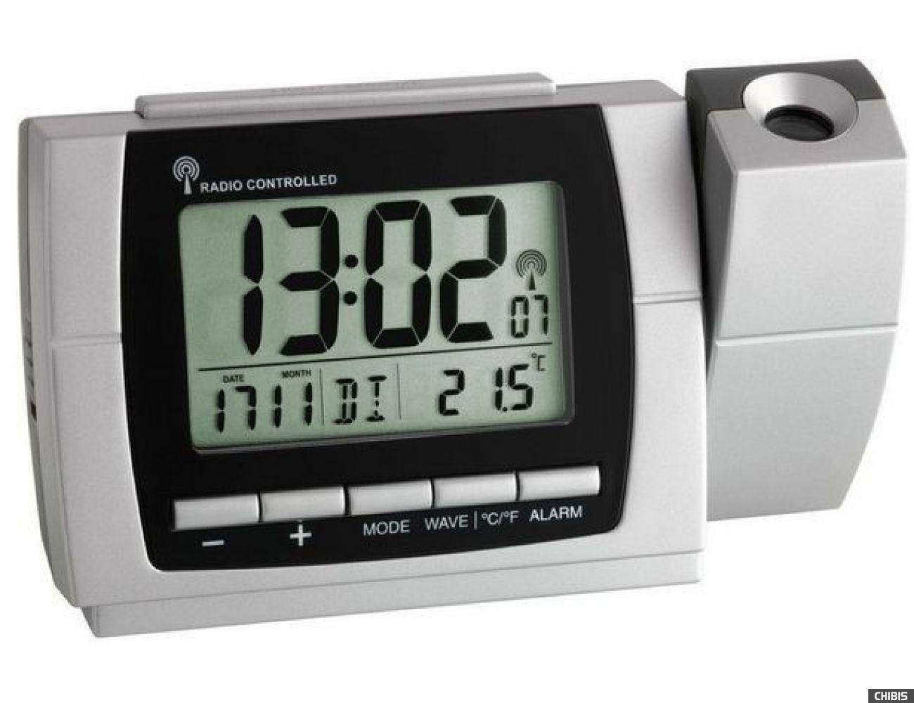 Часы настенные TFA (605002)