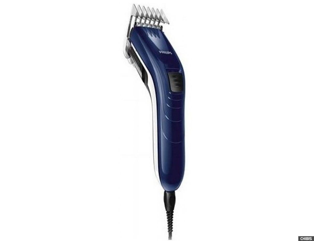 Машинка для стрижки волос Philips QC 5125/15