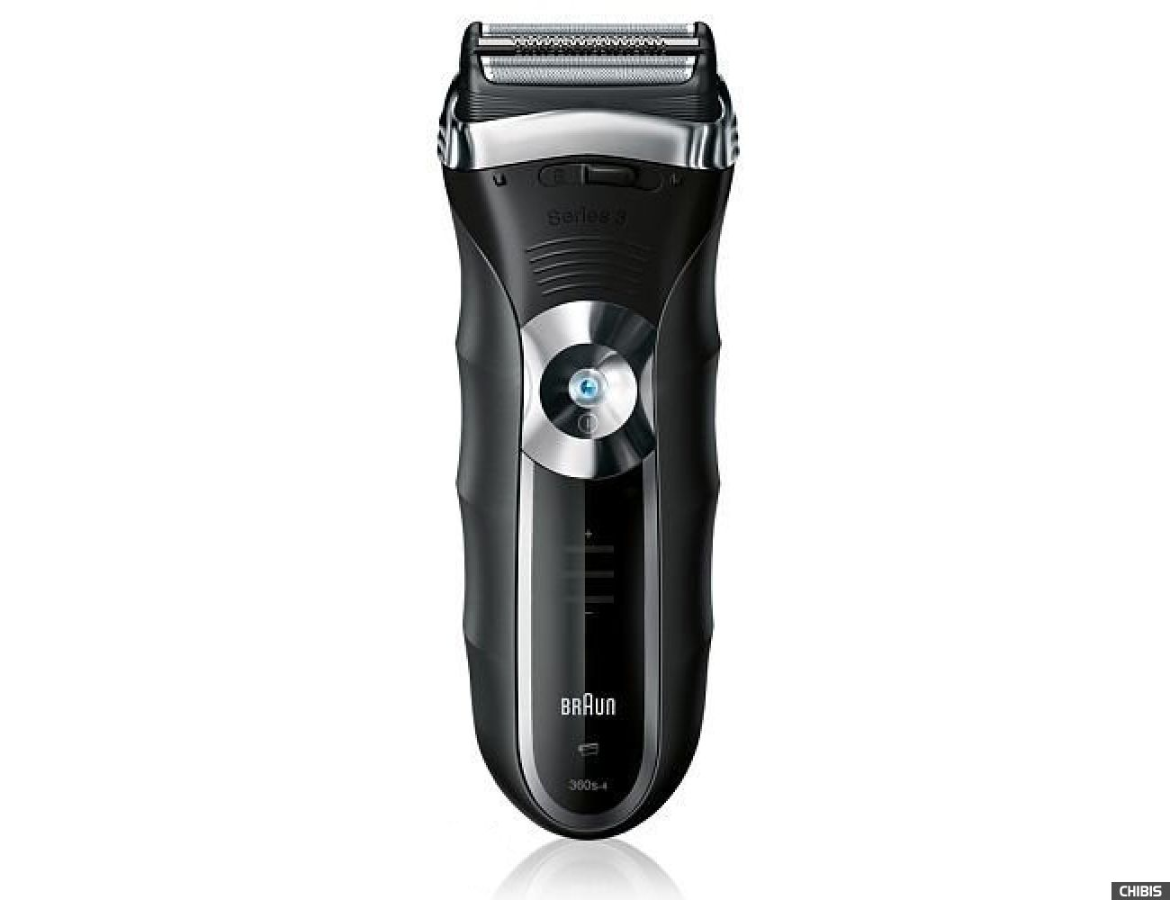 Электробритва Braun 360s-4 Series 3