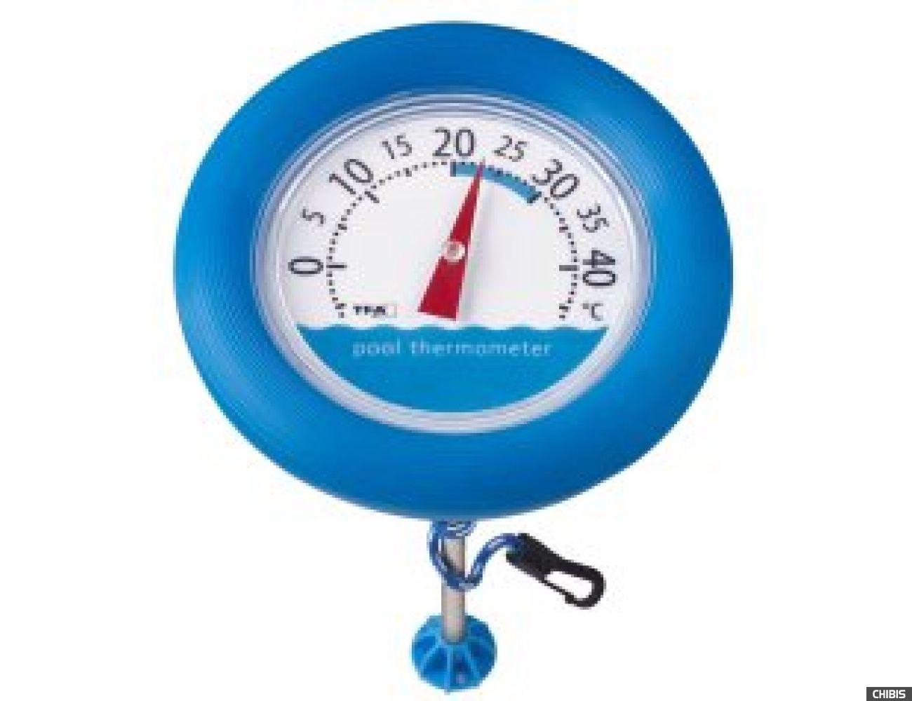 """Термометр TFA """"Pollwatch"""" (402007) для басейна"""