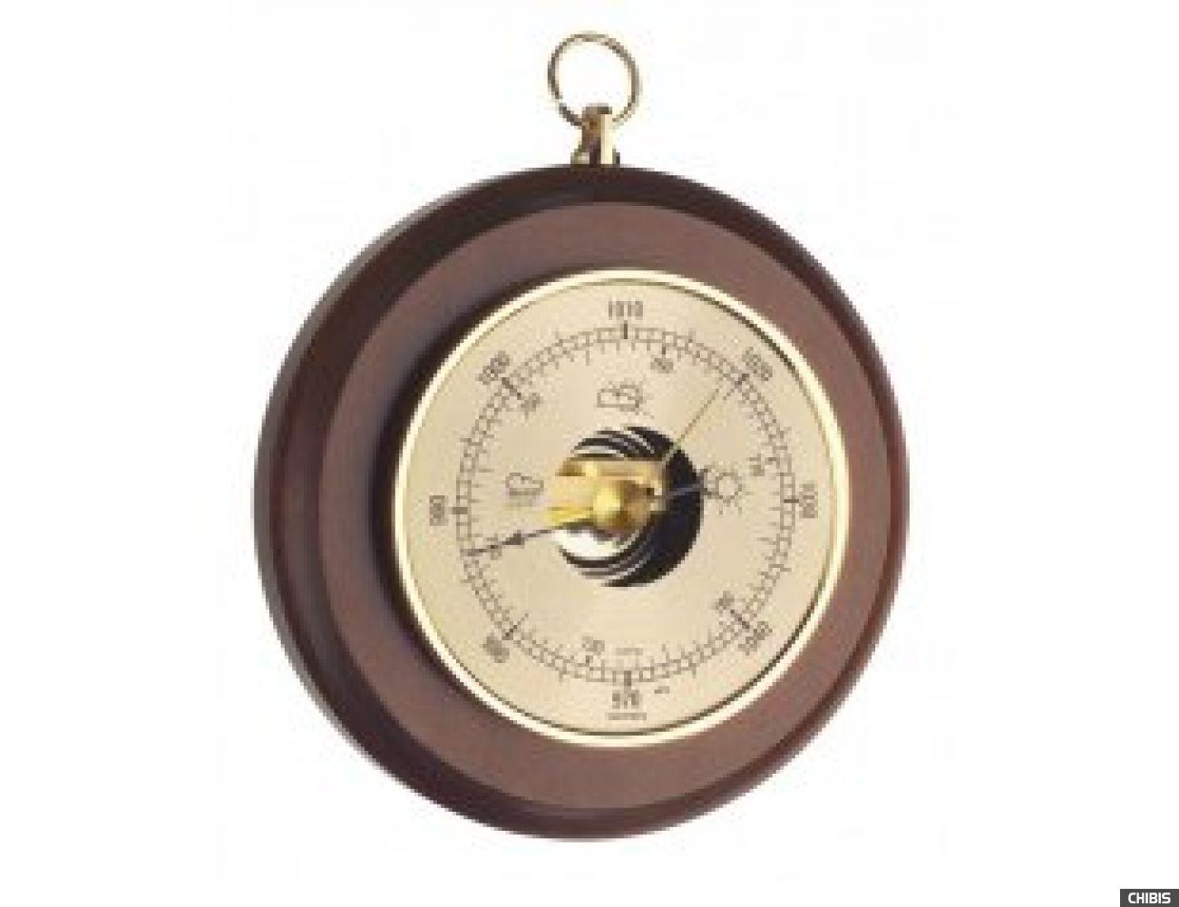 Барометр TFA (294013B) орех