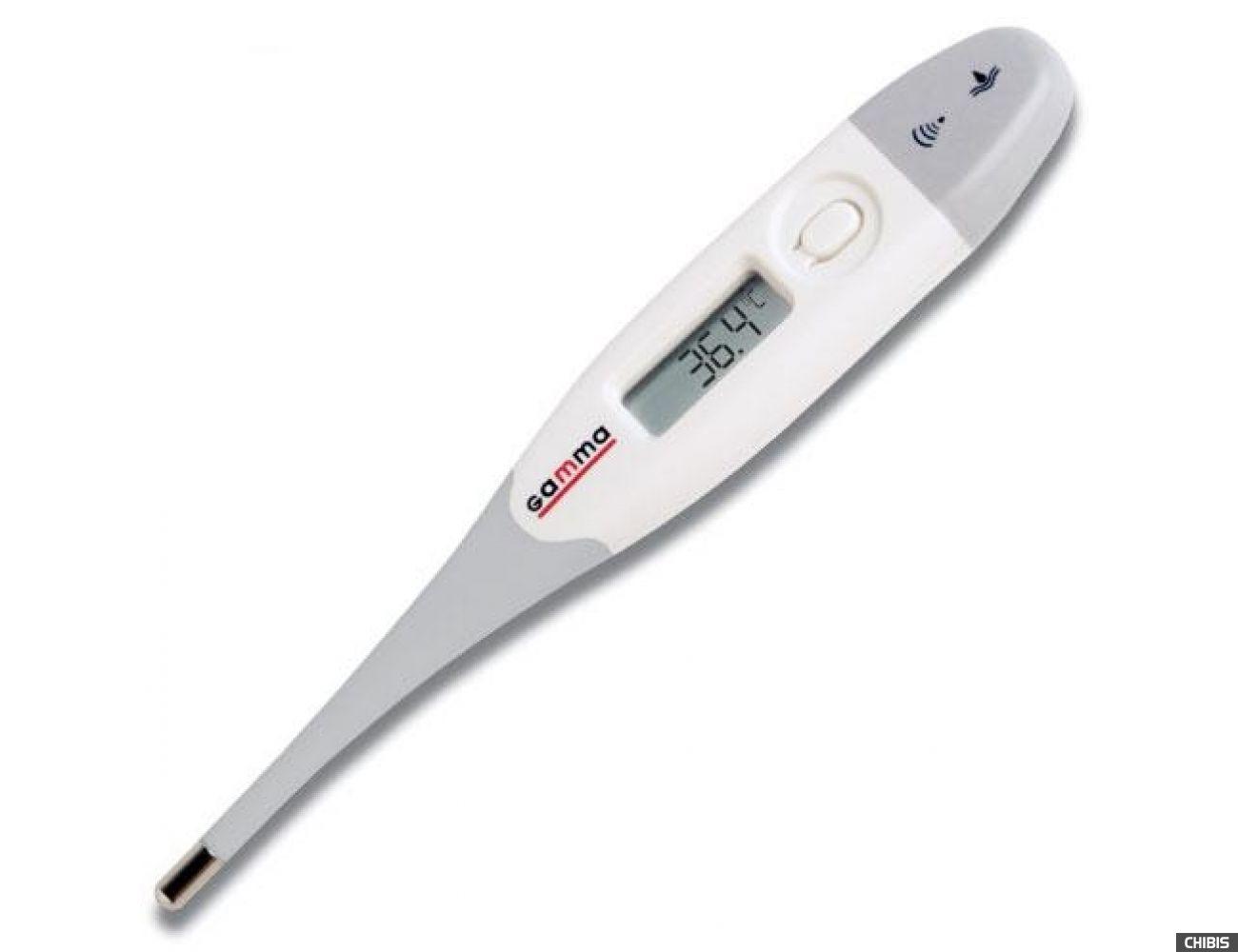 Термометр медицинский Gamma T 70