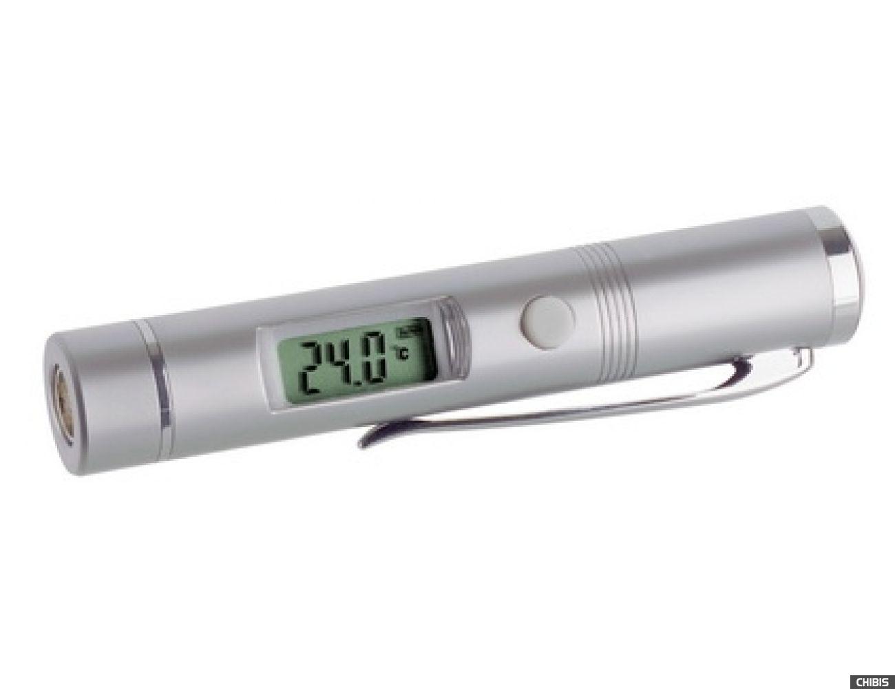 """Термометр TFA """"Flash Pen"""" (311125) инфракрасный, бесконтактный"""