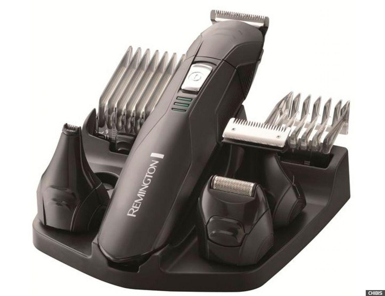 Комплект по уходу за волосами Remington PG6030