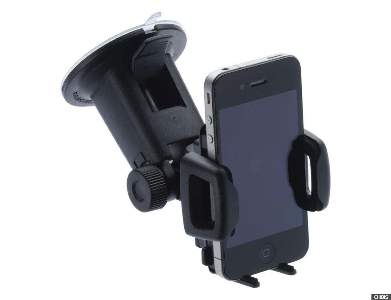 Автодержатель на торпедо iGrip Extender Kit (T5-1263) для смартфонов