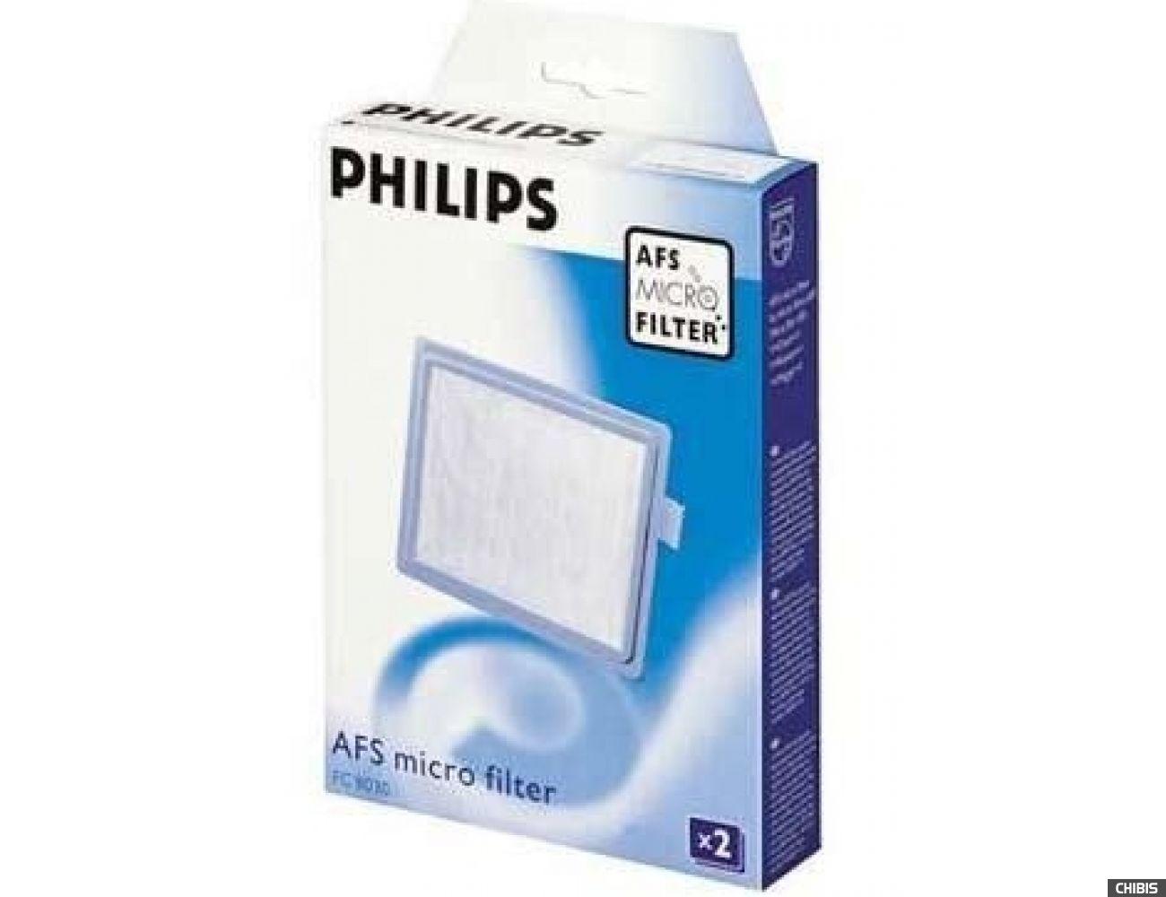 Фильтр для пылесоса Philips FC 8030