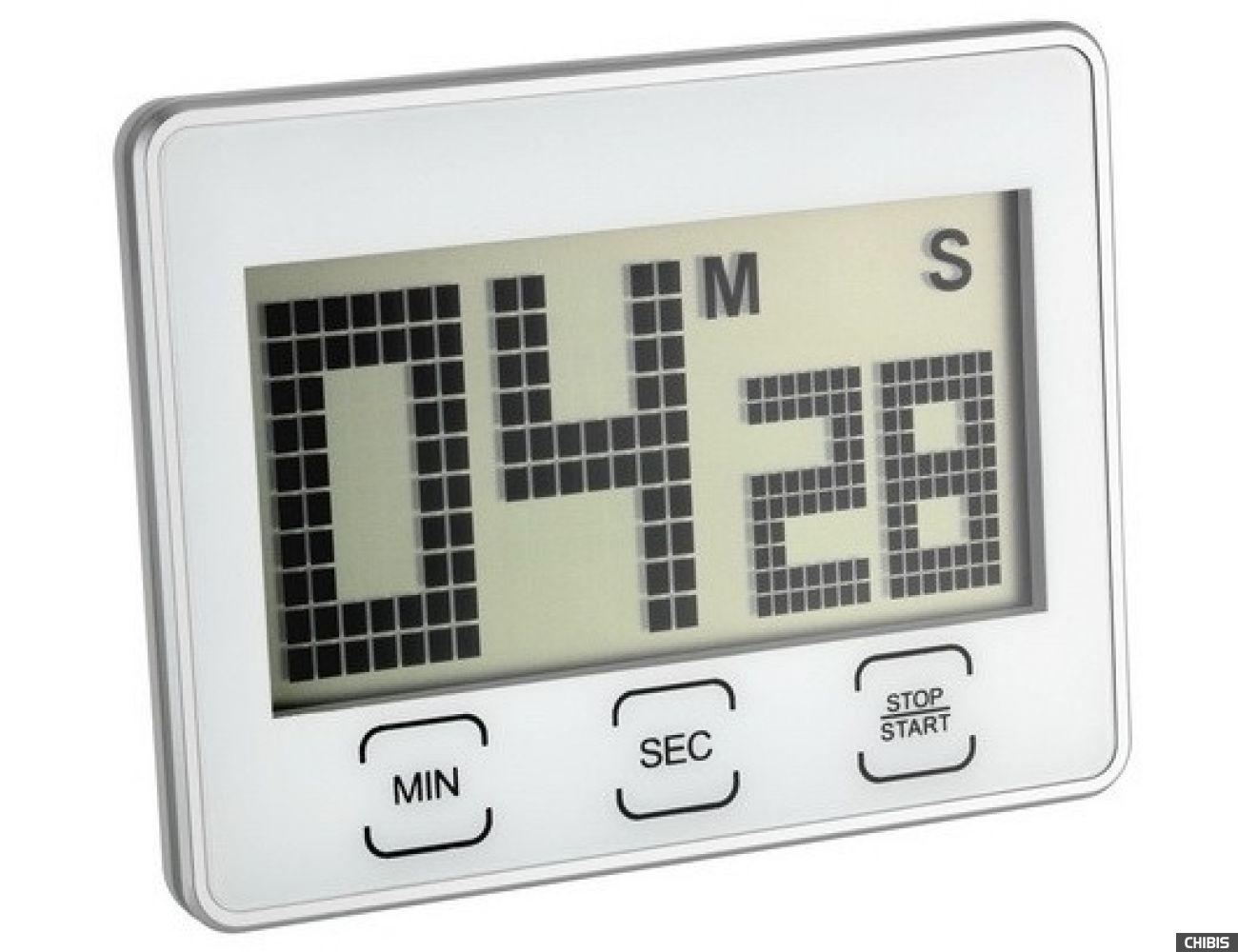 Кухонный таймер цифровой TFA (382027)