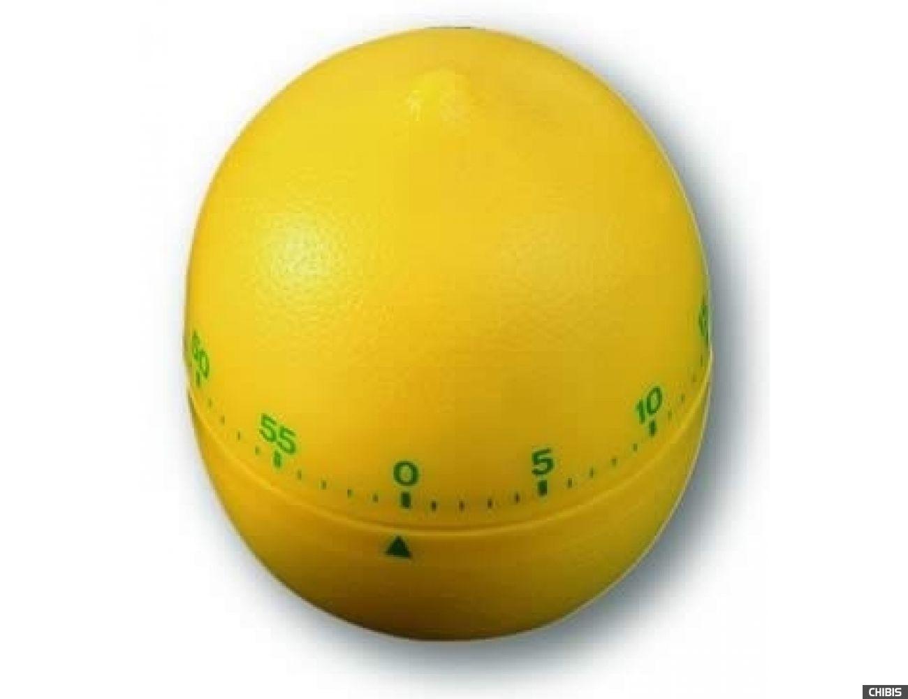 Кухонный таймер TFA Лимон 381006