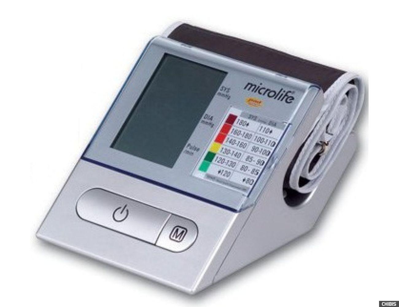 Тонометр Microlife BP A100