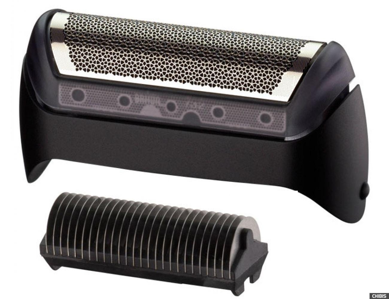Комплект Сетка + нож для бритв Браун серии 1 фриконтрол, крузер, совместимый
