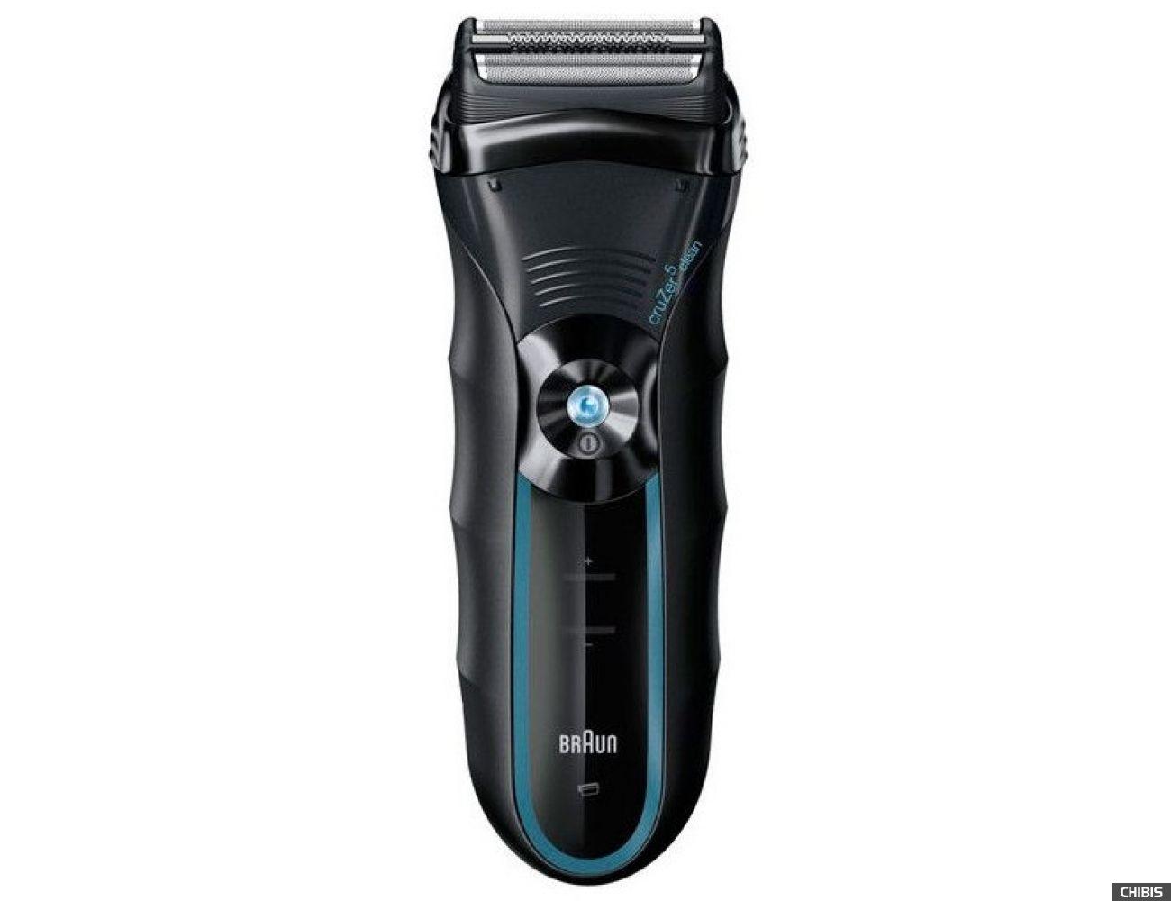 Электробритва Braun Cruzer 5 Clean Shave тип 5415 4210201088028
