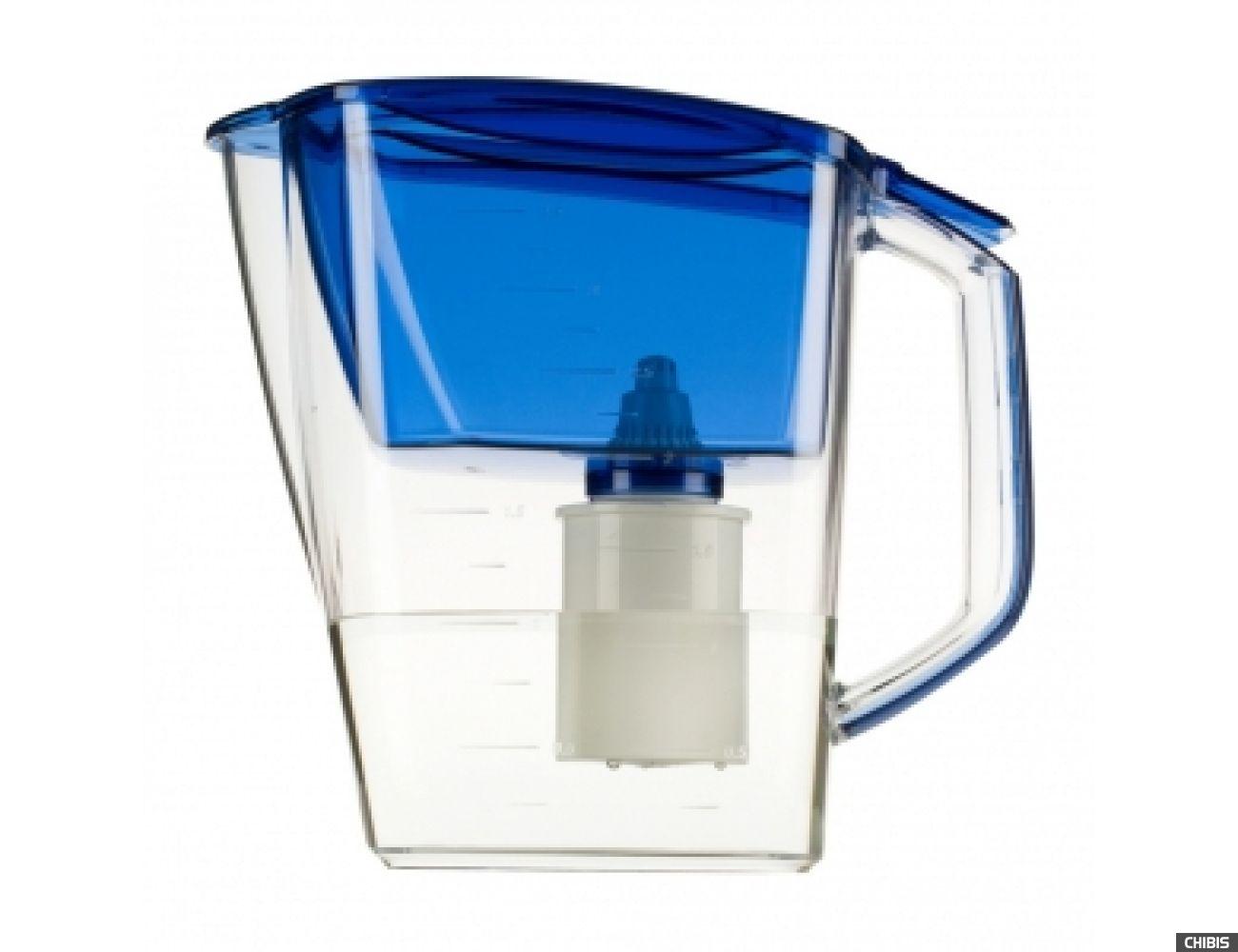 Фильтр-кувшин Барьер Гранд (синий) 3,6л
