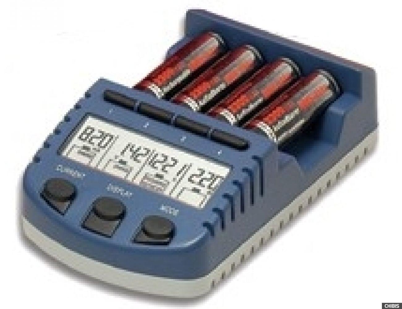 Зарядное устройство TECHNOLINE BC 1000