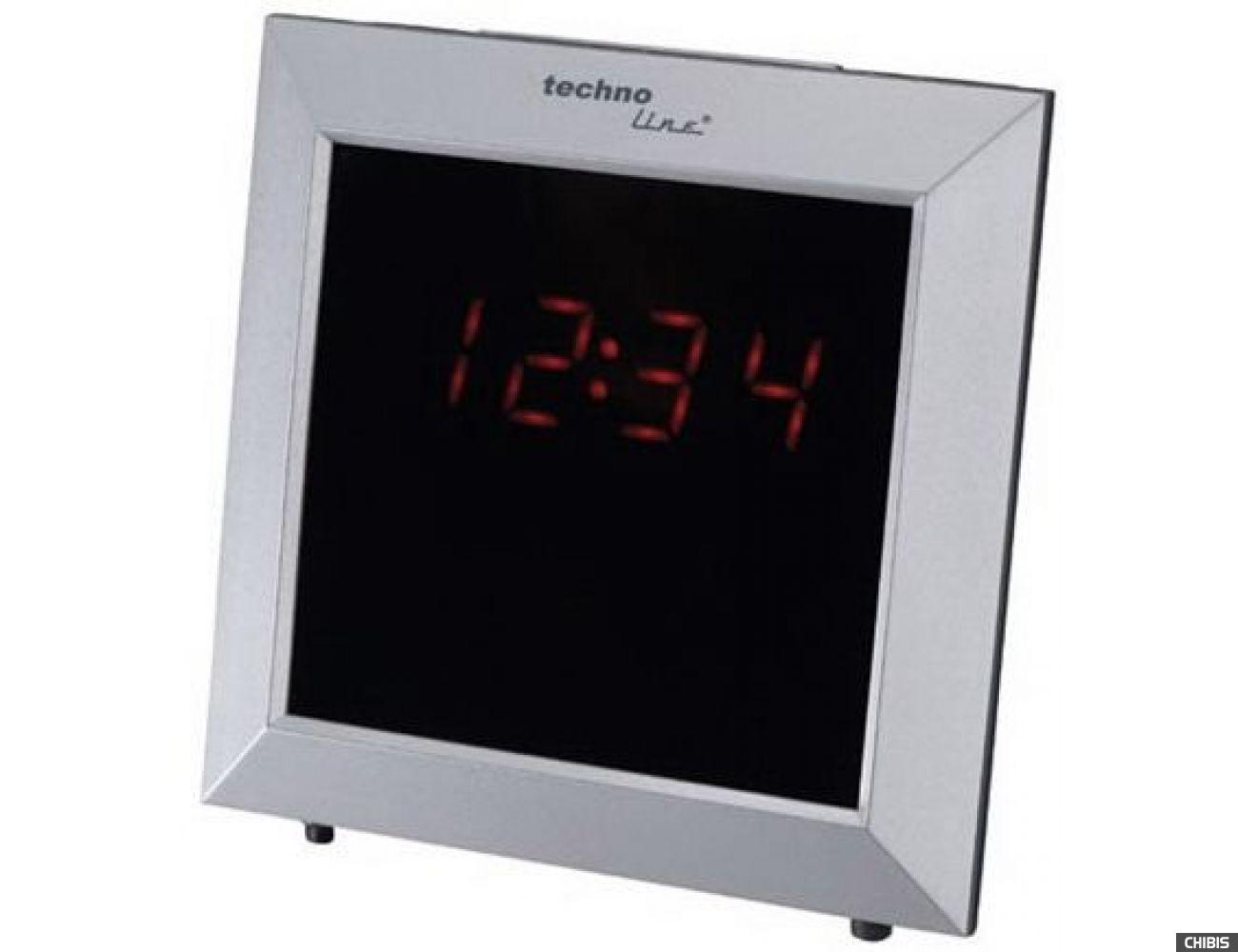 Настольные часы Technoline WQ110
