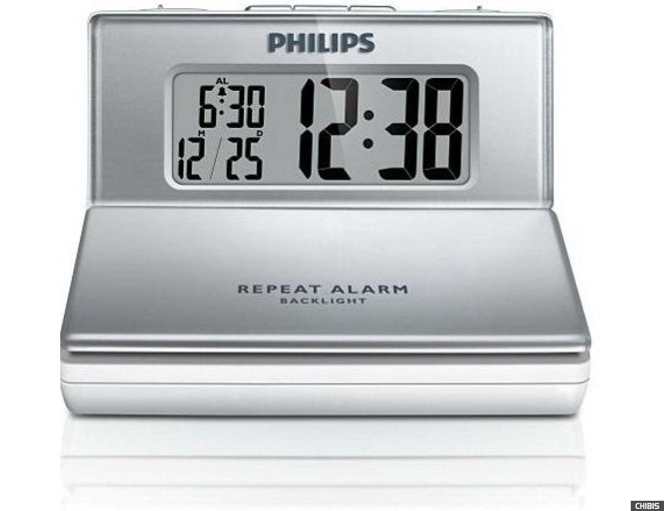 Настольные часы Philips AJ110/12