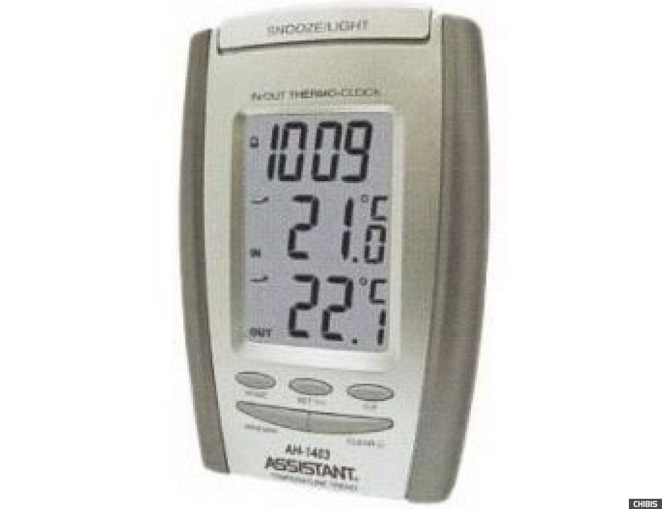 Часы Assistant 1403