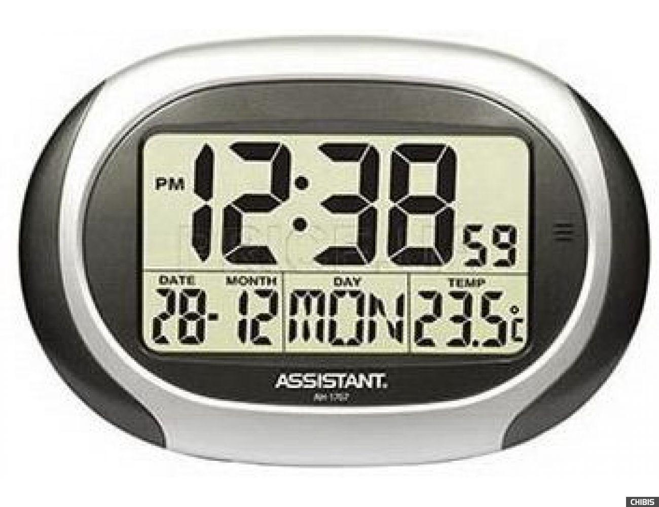 Часы настенные Assistant AH-1707