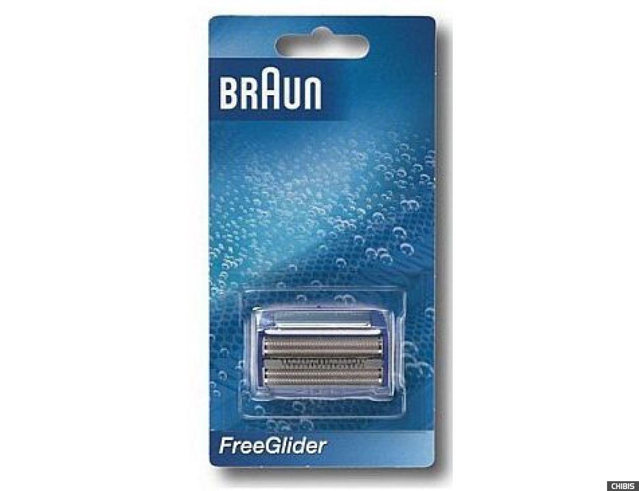 Сетка Braun 6600 FreeGlider (5710760) 4210201300304