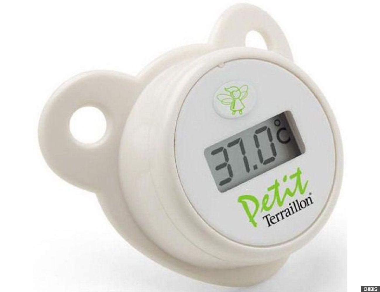 Термометр медицинский Terraillon 08014
