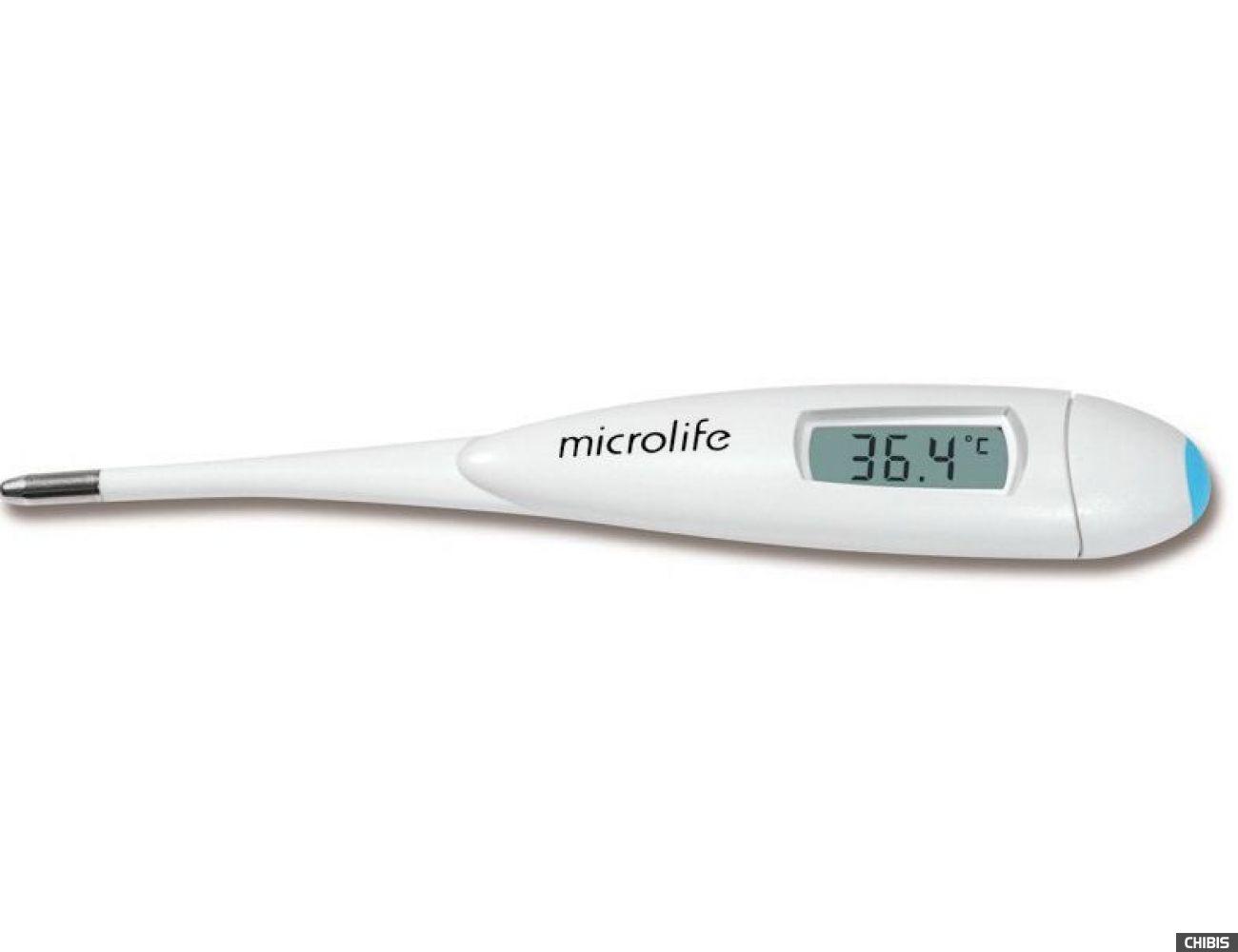 Термометр медицинский Microlife MT 1951