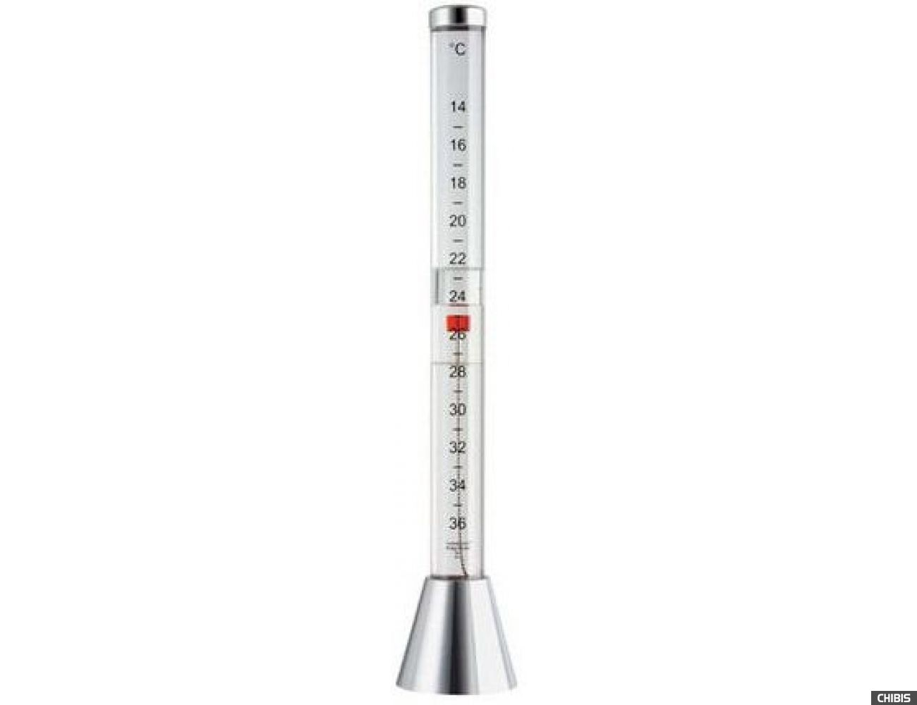"""Термометр Галилея TFA (181013) """"Term EAU"""", 14-36 'С"""