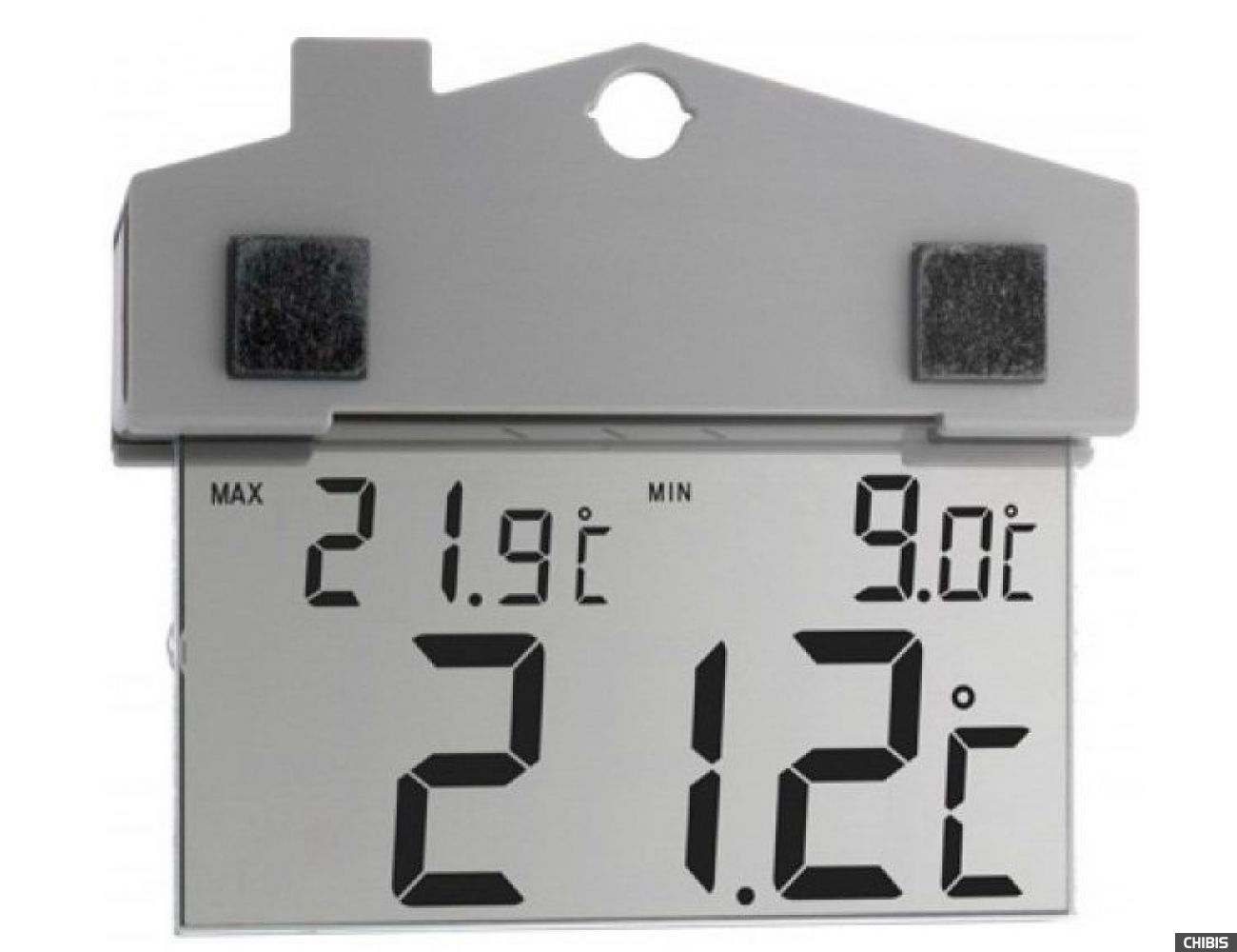 Термометр TFА (301036) оконный