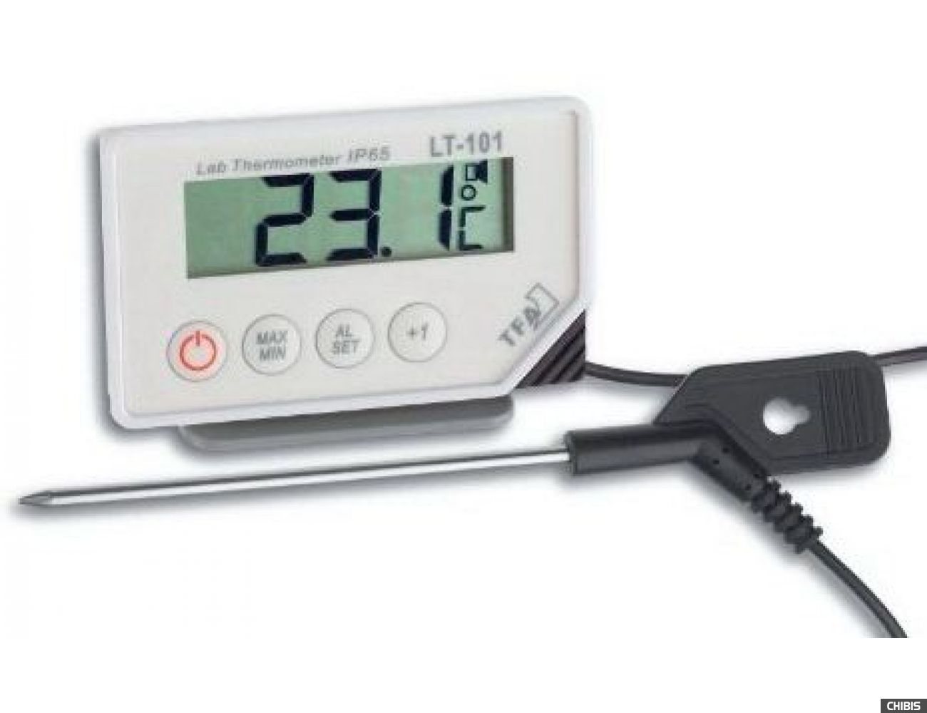 Термометр TFA (301033) щуповой