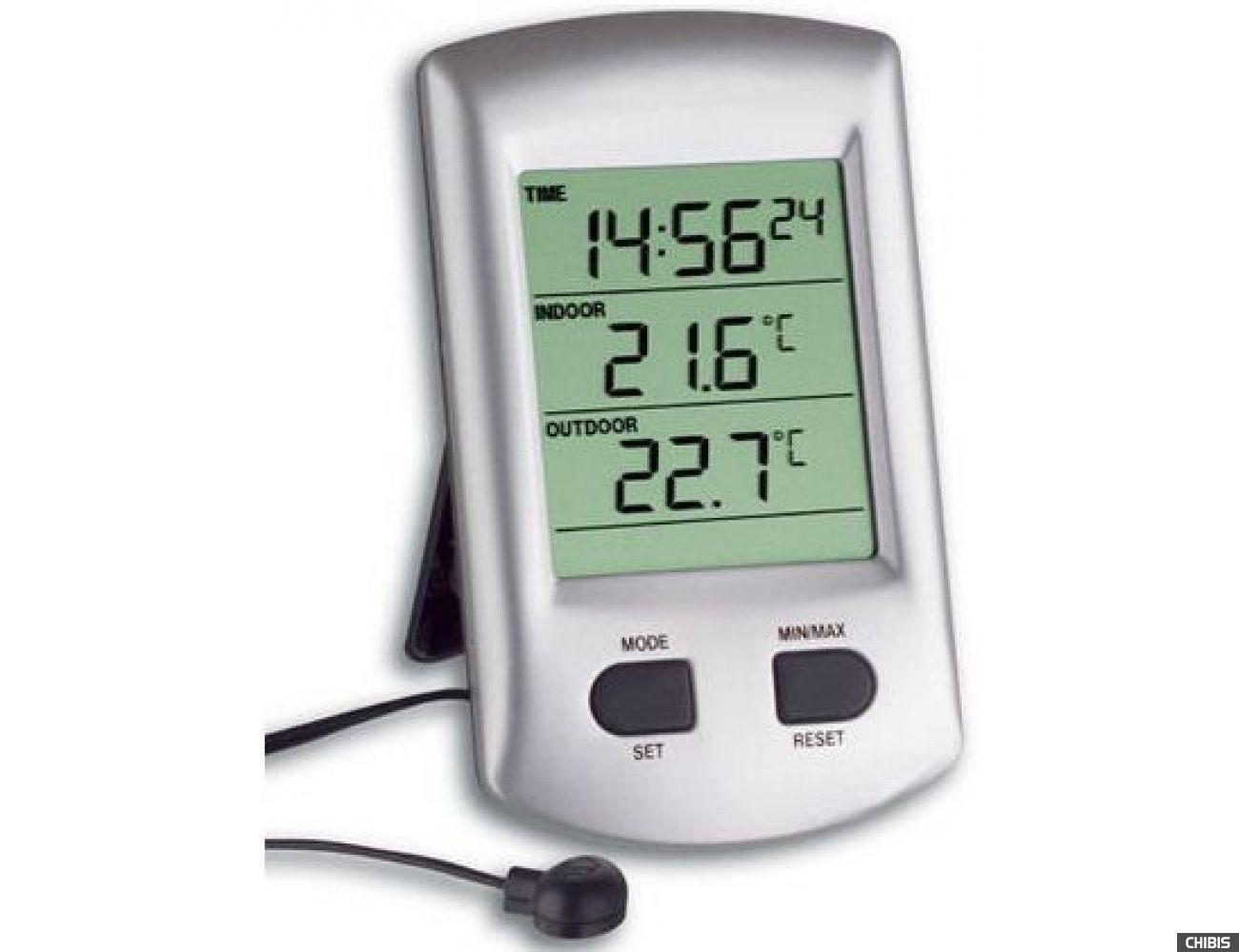 Термометр TFA (301032)
