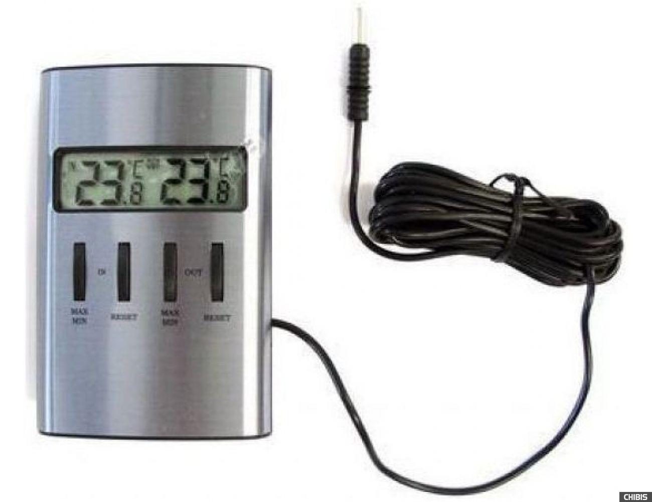 Термометр TFA (301029)