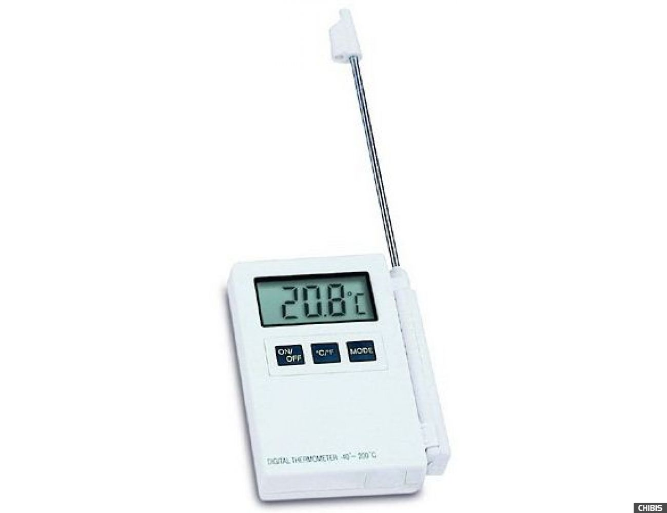 Термометр TFA (301015) щуповой