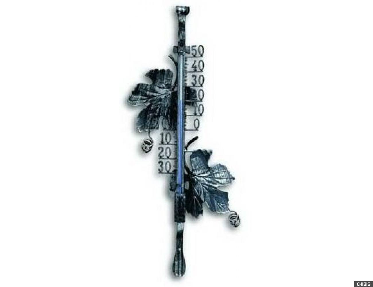 Термометр TFA (125004) уличный, кованное железо