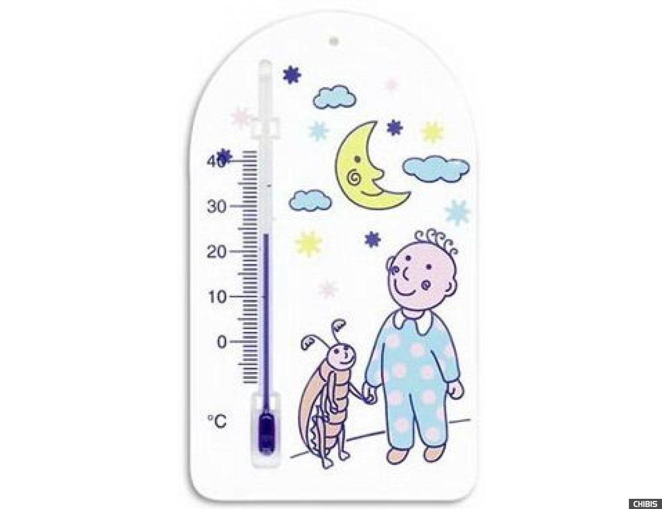 Термометр TFA (12304225) комнатный
