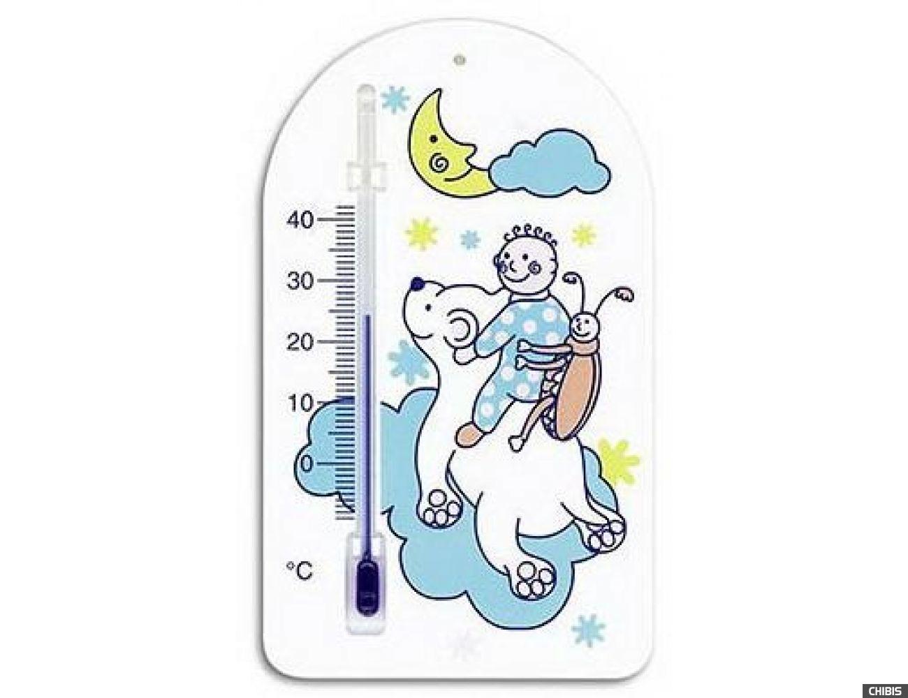 Термометр TFA (12304224) комнатный
