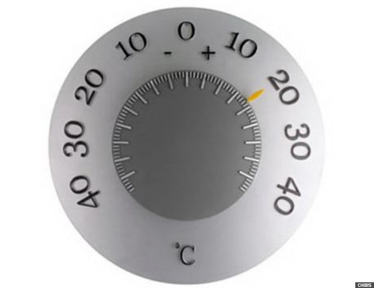 Термометр TFA (12302554) комната-улица