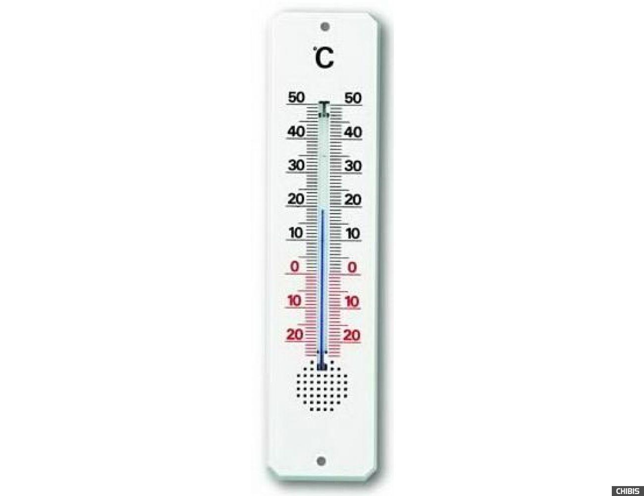 Термометр TFA (123010) комната-улица